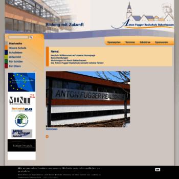 Realschule-babenhausen.de thumbnail