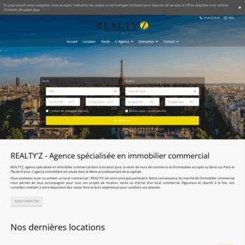 Realtyz.fr thumbnail