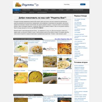 Recepti-vam.ru thumbnail