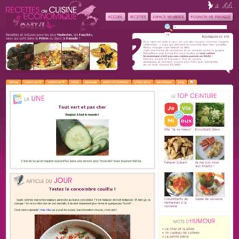 Recettes Cuisine Economiquecom At Wi Recettes De Cuisine