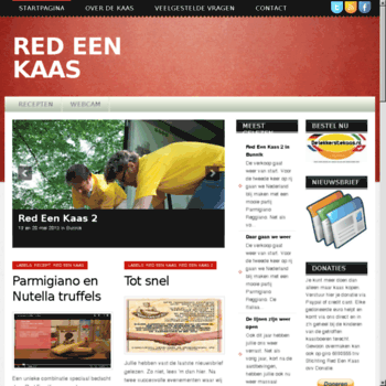 Red-een-kaas.nl thumbnail