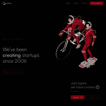 Red-sky.pl thumbnail