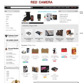 Redcamera.co.kr thumbnail