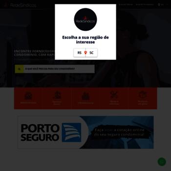 Redesindicos.com.br thumbnail