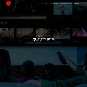 Rediptv.net thumbnail