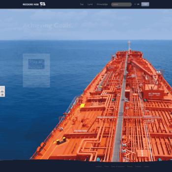 Reederei-nsb.de thumbnail