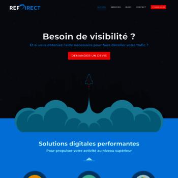 Refdirect.fr thumbnail