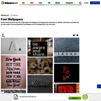 Refont.com thumbnail