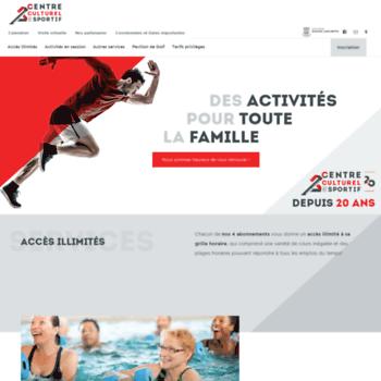 Centre culturel et sportif regina assumpta