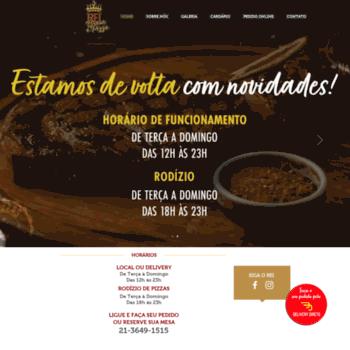 Reidosassados.com.br thumbnail