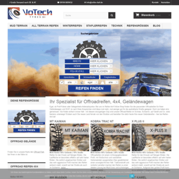 Reifen-4x4.de thumbnail