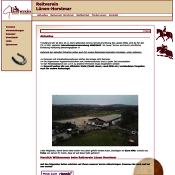 Reiterverein-luenen-horstmar.de thumbnail