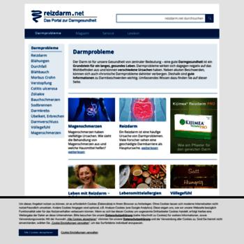 Reizdarm.net thumbnail
