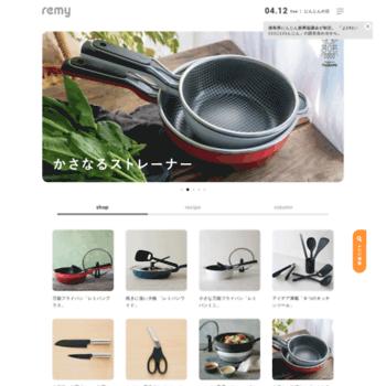 Remy.jp thumbnail