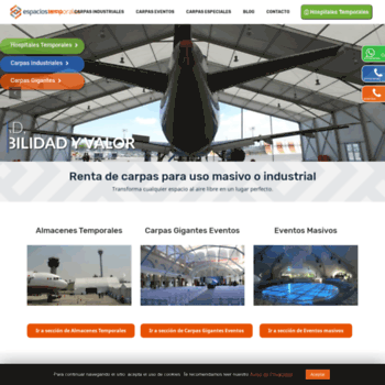 Renta-carpas.mx thumbnail