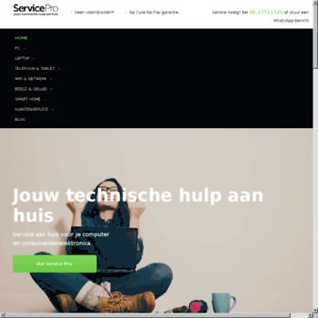Repacom.nl thumbnail