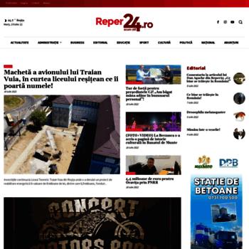 Reper24.ro thumbnail