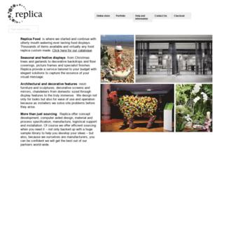 Replica.co.uk thumbnail