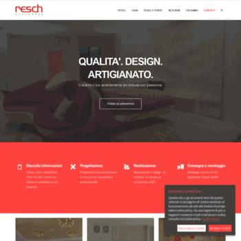 Resch.eu thumbnail