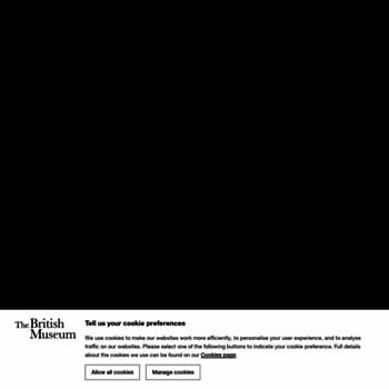 Research.britishmuseum.org thumbnail