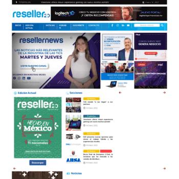 Reseller.com.mx thumbnail
