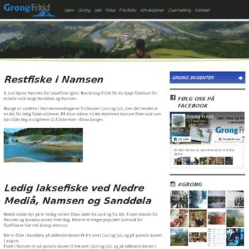 Restfiske.no thumbnail