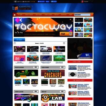 retrogamer com at WI  Retrogamer Games - Gaming Wonderland