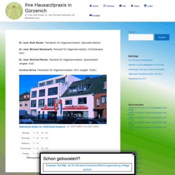 Reuter-stankewitz.de thumbnail