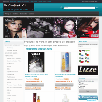 Revendaja.net thumbnail