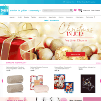 reviews itvsn com au at WI  TVSN, Your Ultimate Shopping