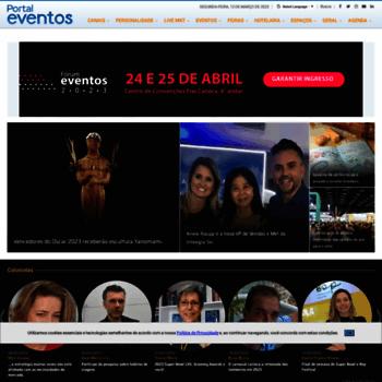 Revistaeventos.com.br thumbnail