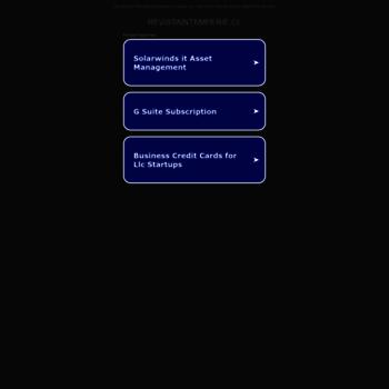 Revistaintemperie.cl thumbnail