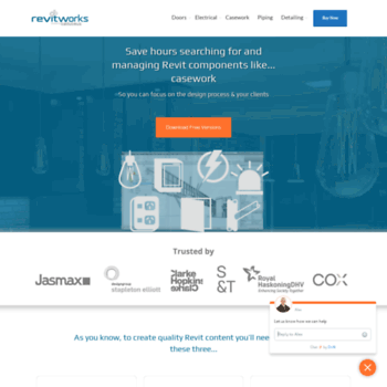 revitworks com at WI  Autodesk Revit Content Libraries