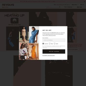 581f07ba0 revolve.com at WI. Shop Top Designer Clothing Brands Online at REVOLVE