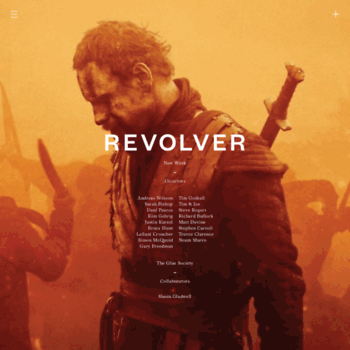 Revolver.ws thumbnail