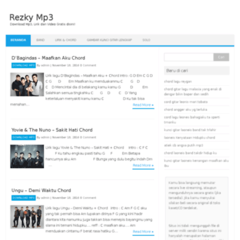 Rezky.id thumbnail