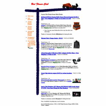Rfclub.net thumbnail