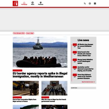 Rfi.fr thumbnail