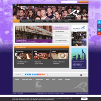 Rguide.co.uk thumbnail