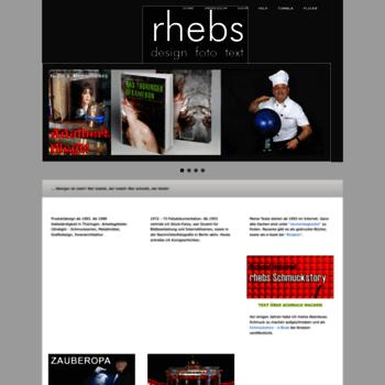 Rhebs.de thumbnail