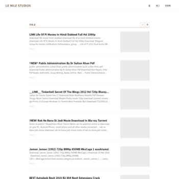 Бесплатный анализ сайта riarawheelve.tistory.com