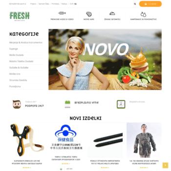 Ride-sport.si thumbnail