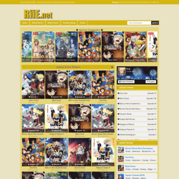 Riie.net thumbnail