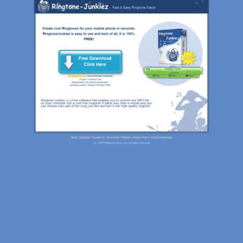 online ringtone cutter download