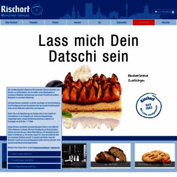Rischart.de thumbnail