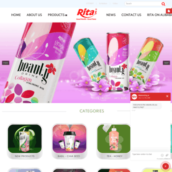 rita com vn at WI  Beverage Suppliers Manufacturers-Free