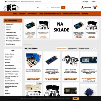 Rlx.sk thumbnail
