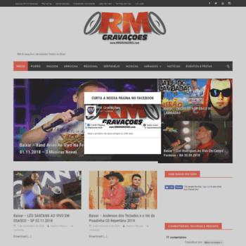 Rmsom.com.br thumbnail