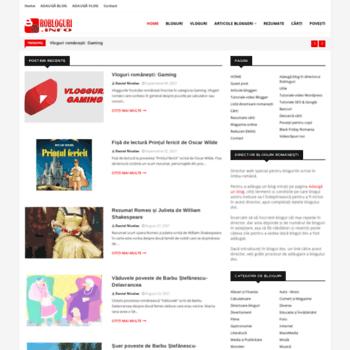 Robloguri.info thumbnail