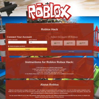 Robux Hackn - Robloxbuxnet At Wi Roblox Robux Hack